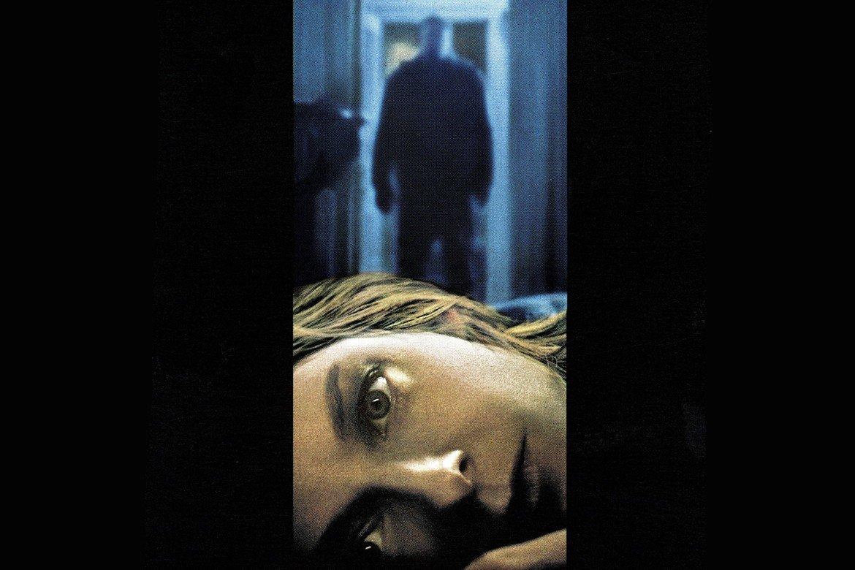 Panic Room 2002