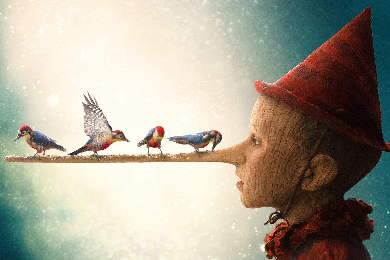 Pinocchio 2019 Filmkritik
