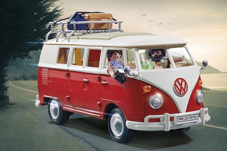 PLAYMOBIL Bulli Kaefer VW