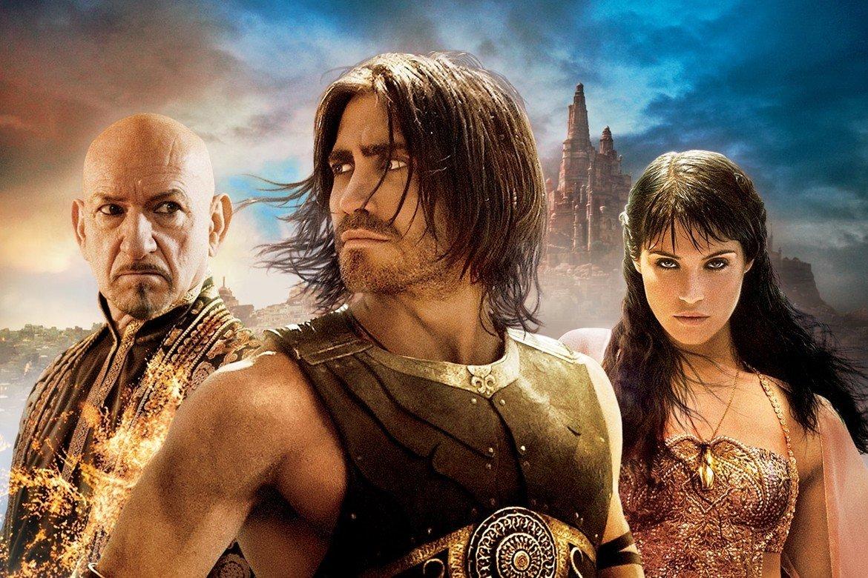 Prince of Persia 2010
