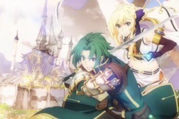 Record of Grancrest War Anime