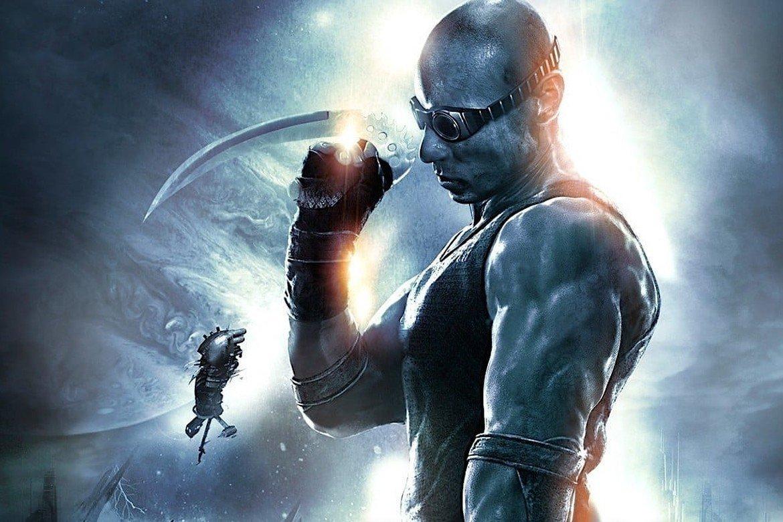 Riddick - Pitch Black