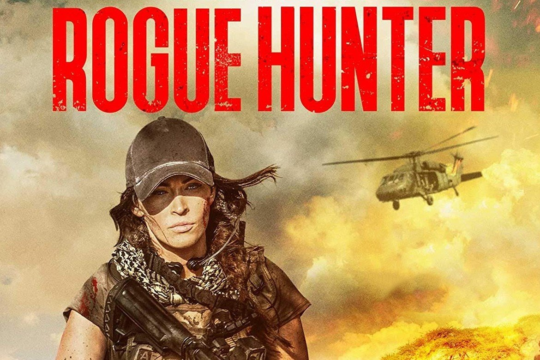 Rogue Hunter Megan Fox