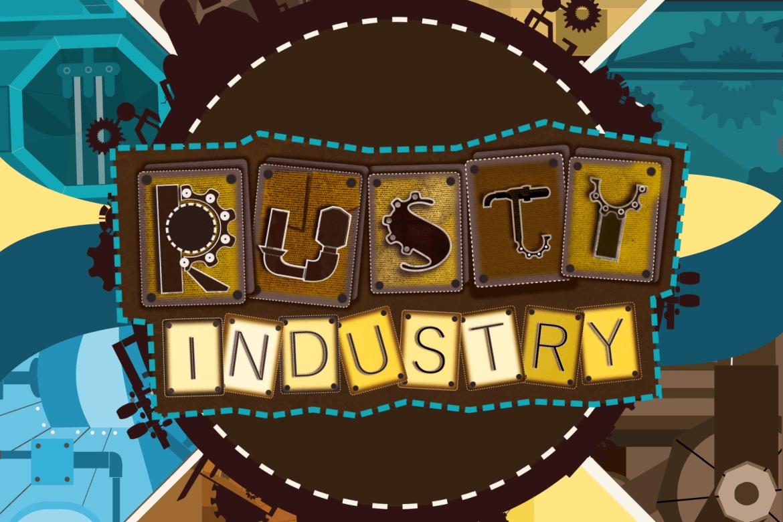 Rusty Industry