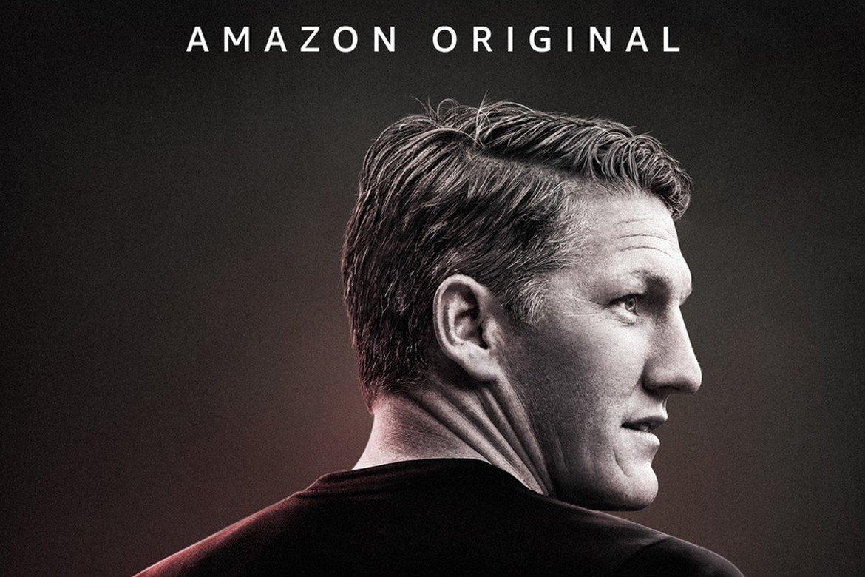 Bastian Schweinsteiger Amazon Prime