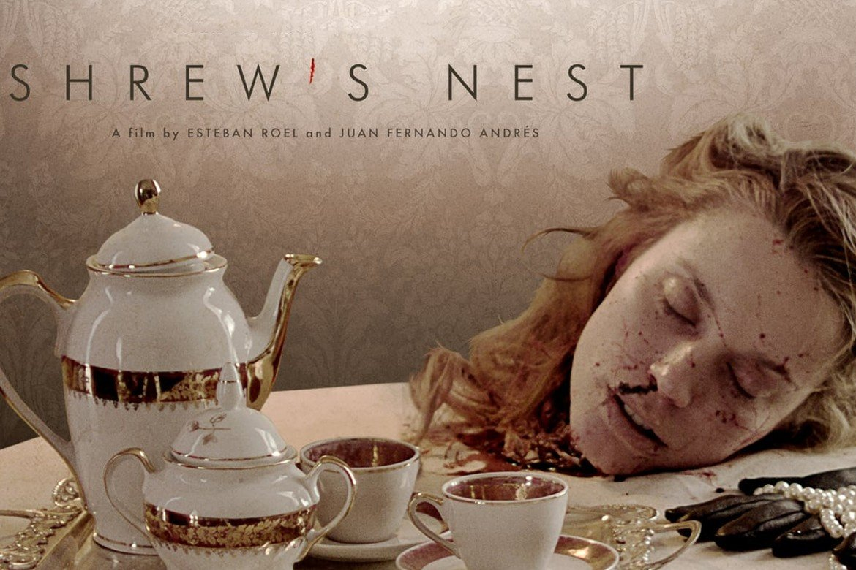 Shrews Nest 2014