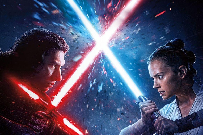 Star Wars: Der Aufstieg Skywalkers 2019