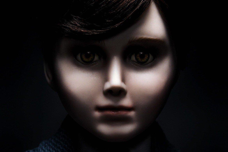 The Boy Horrorfilm