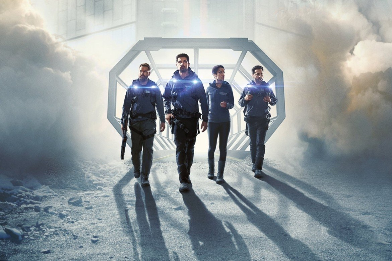 The Expanse Staffel 4