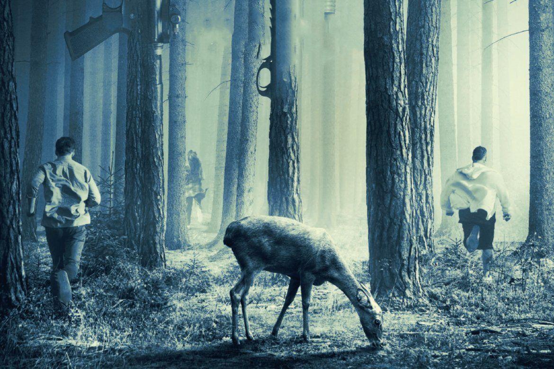 The Hunt Horrorfilm
