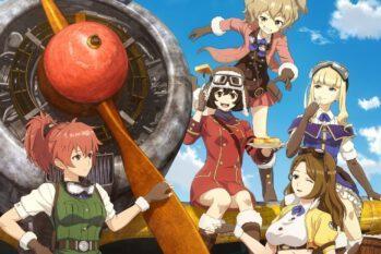 The Magnificent Kotobuki Anime Crunchyroll