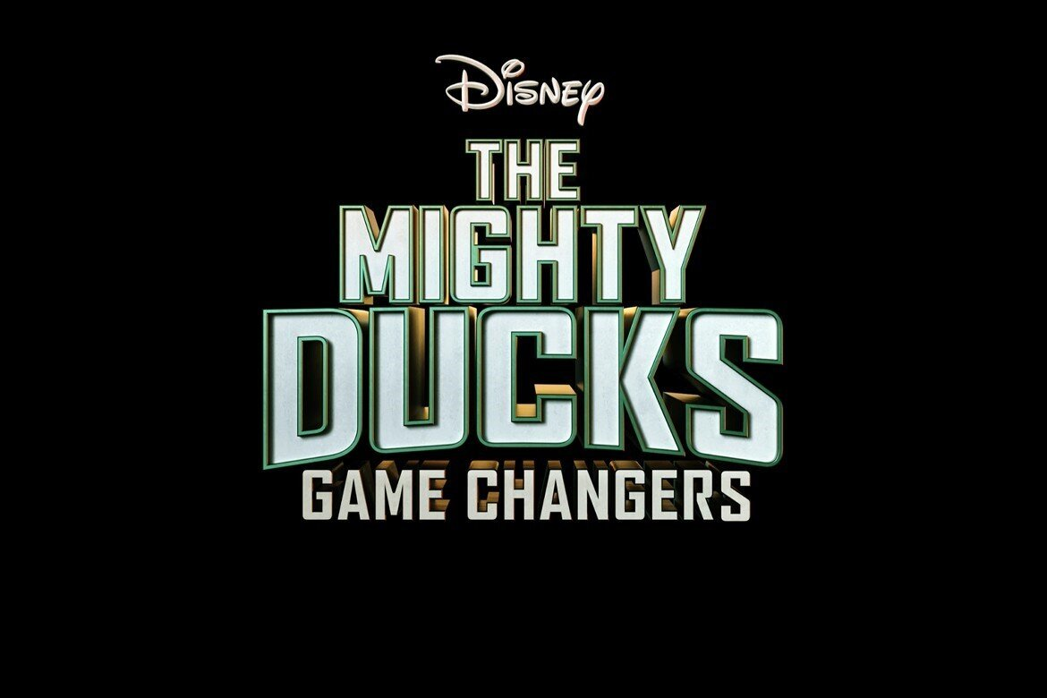 Mighty Ducks: Gamechanger