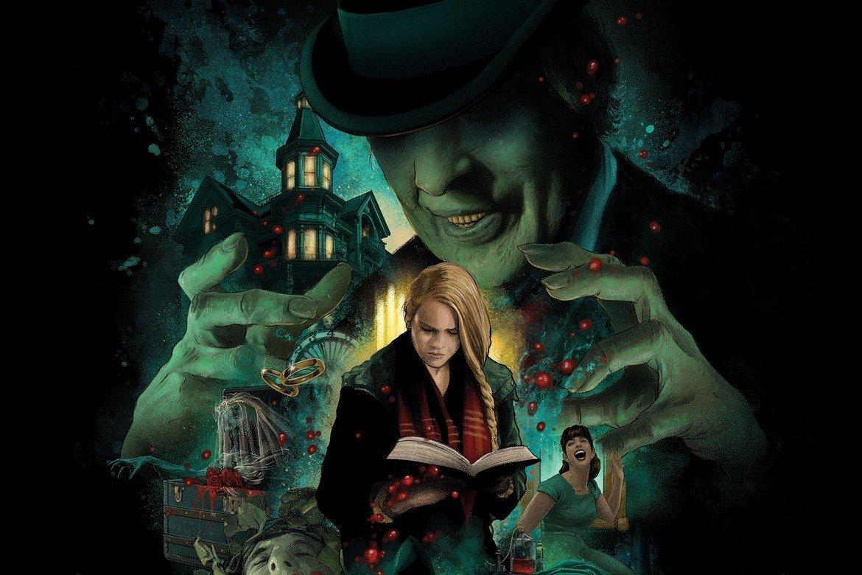 The Mortuary - Jeder Tod hat eine Geschichte Horrorfilm