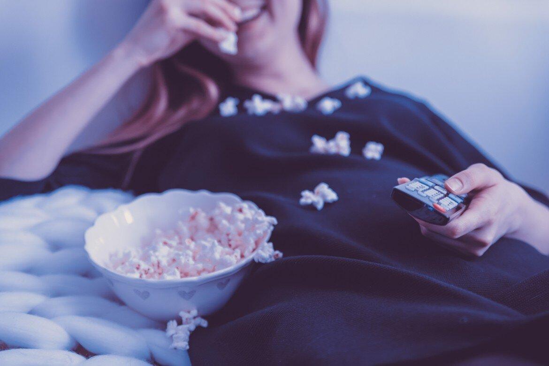 Streaming Popcorn