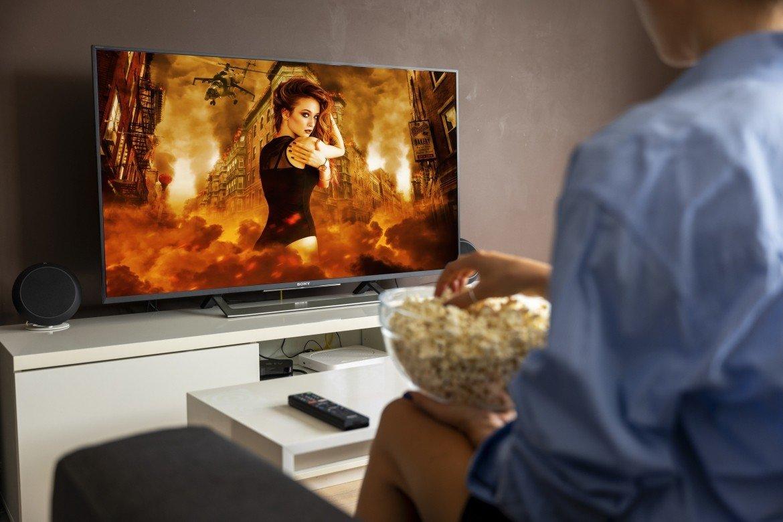 TV Film Serie