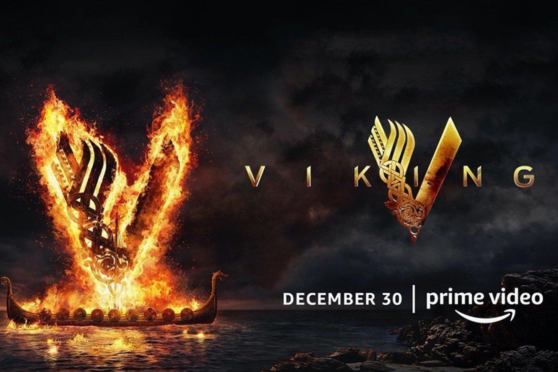 Vikings Amazon Prime