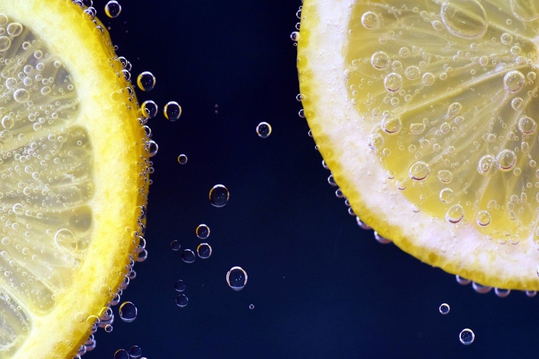Vitamine Zitrone