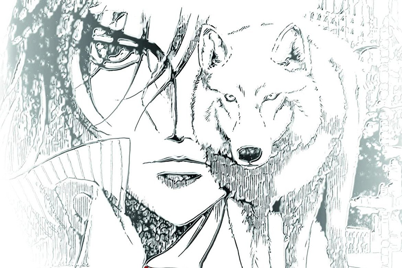 Wolf's Rain 1998