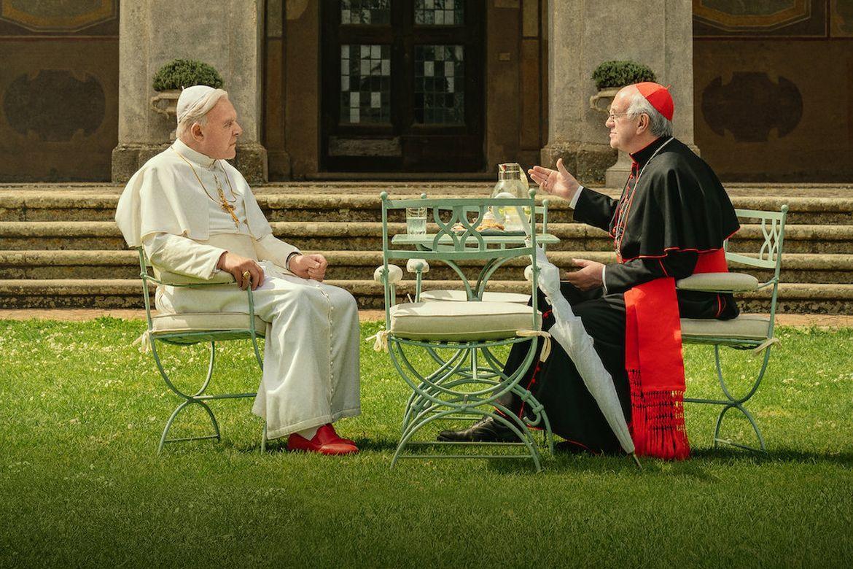 Die zwei Päpste 2019